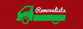 Removalists Glenfyne - My Local Removalists